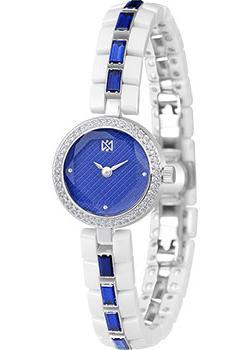 Российские наручные  женские часы Nika 0397.71.9.81A.WH. Коллекция Леденцы зима 2016