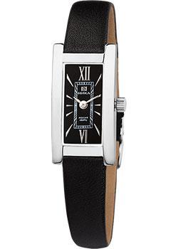 Российские наручные  женские часы Nika 0437.0.9.51. Коллекция Lady