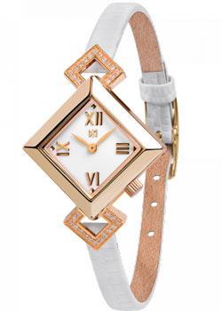 Российские наручные  женские часы Nika 0910.2.1.11. Коллекция Viva