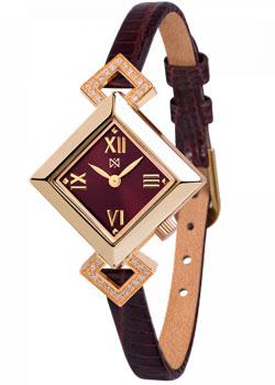Российские наручные  женские часы Nika 0910.2.1.61. Коллекция Viva