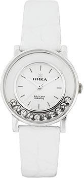 Российские наручные  женские часы Nika 1021.0.9.55. Коллекция Дефиле