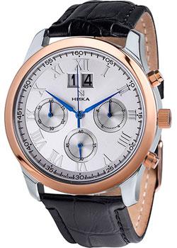 Российские наручные  женские часы Nika 1398.0.19.11. Коллекция Ego