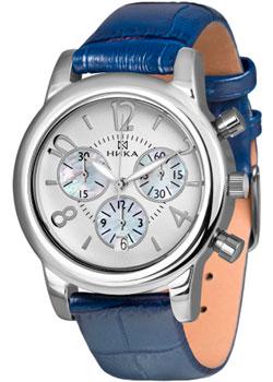Российские наручные  женские часы Nika 1806.0.9.14B.01. Коллекция Ego