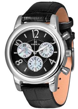 Российские наручные  женские часы Nika 1806.0.9.54B.01. Коллекция Ego
