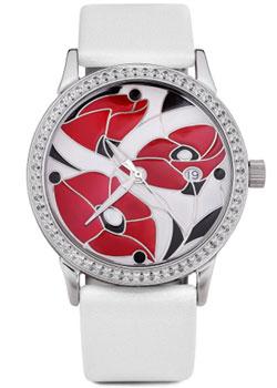 Российские наручные  женские часы Nika 1812.2.9.97. Коллекция Серебряные витражи
