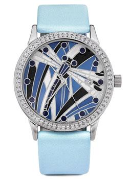 Российские наручные  женские часы Nika 1812.2.9.99. Коллекция Серебряные витражи