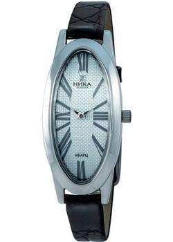 Российские наручные  женские часы Nika 1861.0.9.21. Коллекция Ego