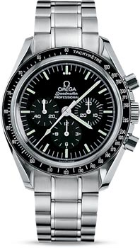 Швейцарские наручные мужские часы Omega 3570.50.00