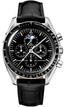 Швейцарские наручные мужские часы Omega 3876.50.31