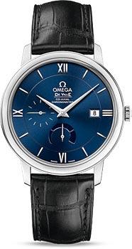 Швейцарские наручные мужские часы Omega 424.13.40.21.03.001
