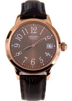 Японские наручные  женские часы Orient AC06001T. Коллекция Classic Automatic