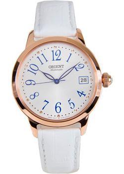 Японские наручные  женские часы Orient AC06002W. Коллекция Classic Automatic