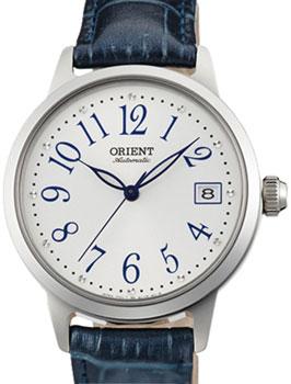 Японские наручные  женские часы Orient AC06003W. Коллекция Classic Automatic