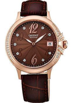 Японские наручные  женские часы Orient AC07001T. Коллекция Automatic