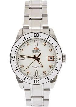 Японские наручные  женские часы Orient AC0A002W. Коллекция Automatic