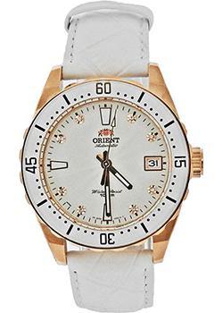 Японские наручные  женские часы Orient AC0A003W. Коллекция Automatic