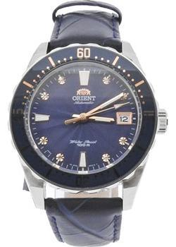 Японские наручные  женские часы Orient AC0A004D. Коллекция Automatic