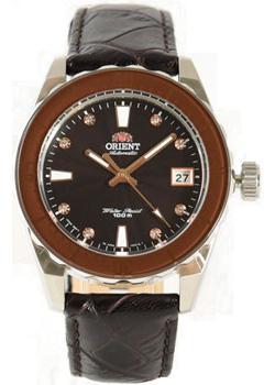 Японские наручные  женские часы Orient AC0A005T. Коллекция Fashionable Automatic