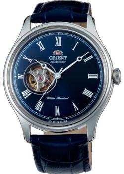 Японские наручные мужские часы Orient AG00004D. Коллекция Classic Automatic фото