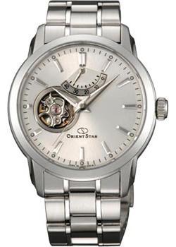 Японские наручные  мужские часы Orient DA02002W. Коллекция Orient Star