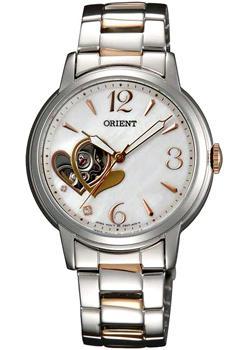 Японские наручные  женские часы Orient DB0700EW. Коллекция Fashionable Automatic