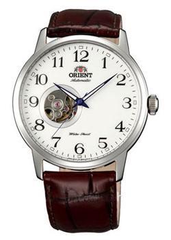 Японские наручные мужские часы Orient DB08005W. Коллекция Classic Automatic