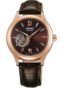 Японские наручные  женские часы Orient DB0A001T. Коллекция Fashionable Automatic