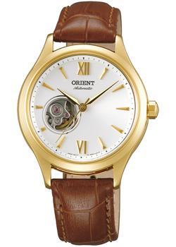 Японские наручные  женские часы Orient DB0A003W. Коллекция Fashionable Automatic