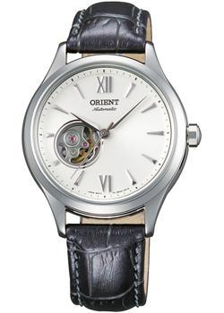 Японские наручные  женские часы Orient DB0A005W. Коллекция Fashionable Automatic