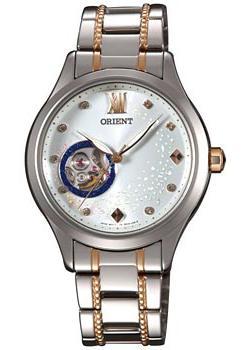 Японские наручные  женские часы Orient DB0A006W. Коллекция Fashionable Automatic