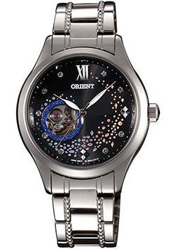 Японские наручные  женские часы Orient DB0A007B. Коллекция Fashionable Automatic