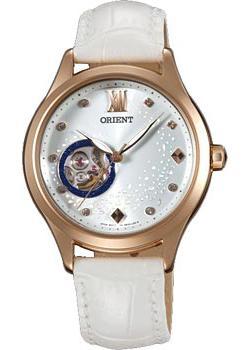 Японские наручные  женские часы Orient DB0A008W. Коллекция Fashionable Automatic