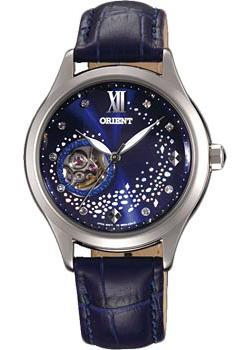 Японские наручные  женские часы Orient DB0A009D. Коллекция Fashionable Automatic
