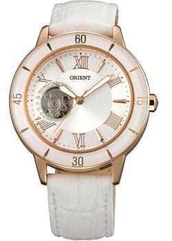 Японские наручные  женские часы Orient DB0B001W. Коллекция Fashionable Automatic