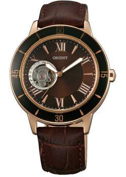Японские наручные  женские часы Orient DB0B002T. Коллекция Fashionable Automatic