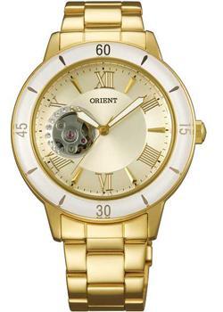 Японские наручные  женские часы Orient DB0B003S. Коллекция Fashionable Automatic