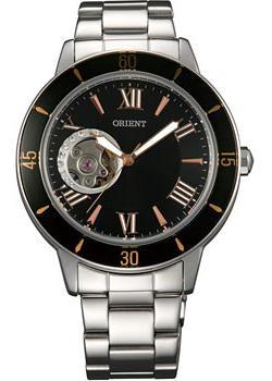 Японские наручные  женские часы Orient DB0B004B. Коллекция Fashionable Automatic