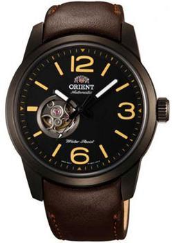 Японские наручные  мужские часы Orient DB0C001B. Коллекция Classic Automatic фото