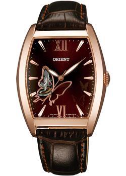 Японские наручные  женские часы Orient DBAE001T. Коллекция Fashionable Automatic