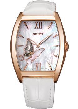 Японские наручные  женские часы Orient DBAE002W. Коллекция Fashionable Automatic