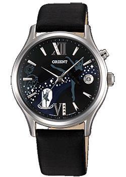Японские наручные  женские часы Orient DM01003B. Коллекция Happy Stream
