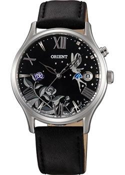Японские наручные  женские часы Orient DM01006B. Коллекция Happy Stream