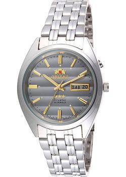 Купить Часы мужские Японские наручные  мужские часы Orient EM0401PK. Коллекция Three Star  Японские наручные  мужские часы Orient EM0401PK. Коллекция Three Star