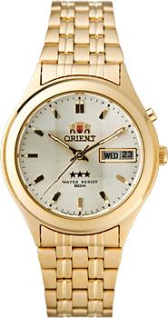 Японские наручные  мужские часы Orient EM5V001C. Коллекция Three Star от Bestwatch.ru