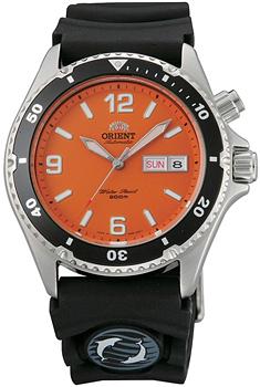 Японские наручные  мужские часы Orient EM65004M. Коллекция Diving Sport Automatic Японские наручные  мужские часы Orient EM65004M. Коллекция Diving Sport Automatic