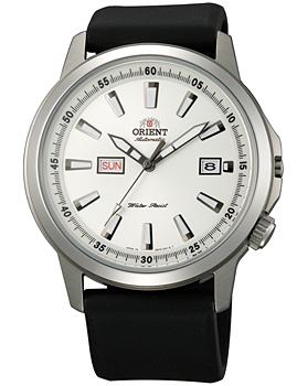 Купить Часы мужские Японские наручные  мужские часы Orient EM7K00BW. Коллекция Classic Automatic  Японские наручные  мужские часы Orient EM7K00BW. Коллекция Classic Automatic