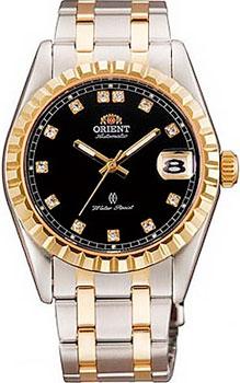 Японские наручные  мужские часы Orient ER1P007B. Коллекция AUTOMATIC