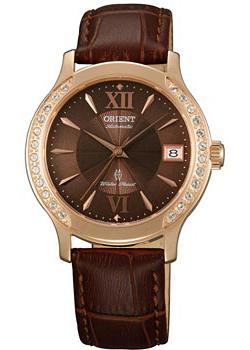 Японские наручные  женские часы Orient ER2E001T. Коллекция Fashionable Automatic