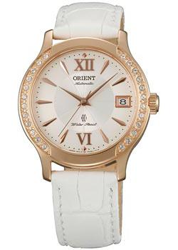 Японские наручные  женские часы Orient ER2E002W. Коллекция Fashionable Automatic