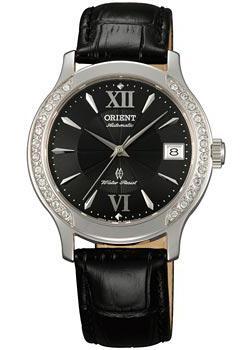 Японские наручные  женские часы Orient ER2E004B. Коллекция Fashionable Automatic